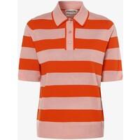 Essentiel Antwerp Damska koszulka polo – Vailhac 464356-0001