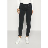 Marc O'Polo DENIM SIV CROPPED Jeansy Skinny Fit sapphire black OP521N03F