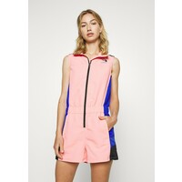 The North Face 92 EXTREME Kombinezon miami pink combo TH321D011