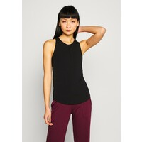 Filippa K RACER TANK Top black F1441D013