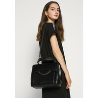 KARL LAGERFELD SEVEN TOP HANDLE Torebka black K4851H0EI