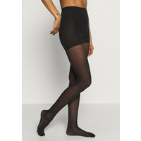 Pieces PCSHAPER 20 DEN TIGHTS Rajstopy black PE381F01F