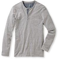 Tchibo Koszulka z długim rękawem 400082614