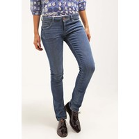 QS designed by Jeansy Slim fit blue denim heavy stone