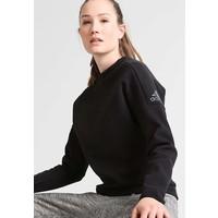 adidas Performance Bluza black AD541D0H6 UbierzmySie.pl