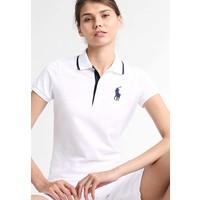 Polo Ralph Lauren Golf Koszulka polo pure white PO741D01D
