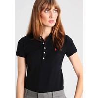 Polo Ralph Lauren JULIE Koszulka polo polo black PO221D008