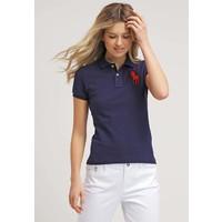 Polo Ralph Lauren Koszulka polo newport navy PO221D005