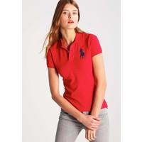 Polo Ralph Lauren Koszulka polo red PO221D005