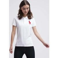 Polo Ralph Lauren Koszulka polo white PO221D005