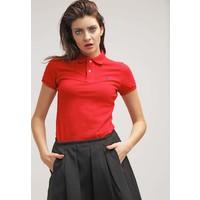 Polo Ralph Lauren SKINNY FIT Koszulka polo red PO221D00A