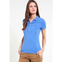 Polo Ralph Lauren JULIE Koszulka polo new england blue PO221D008