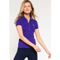 Polo Ralph Lauren JULIE Koszulka polo chalet purple PO221D008