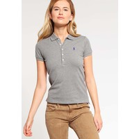 Polo Ralph Lauren JULIE Koszulka polo soft flannel heather PO221D008