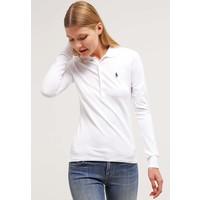 Polo Ralph Lauren JULIE Koszulka polo white PO221D006
