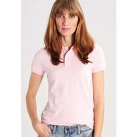 Polo Ralph Lauren Koszulka polo rose quartz PO221D005