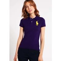 Polo Ralph Lauren Koszulka polo chalet purple PO221D005