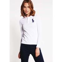 Polo Ralph Lauren Koszulka polo white PO221D00V
