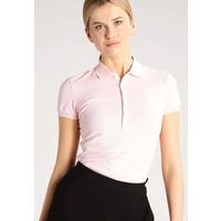 Polo Ralph Lauren JULIE Koszulka polo rose quartz PO221D008