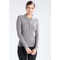 Polo Ralph Lauren JULIE Koszulka polo soft flannel heather PO221D006