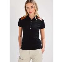 Polo Ralph Lauren Koszulka polo polo black PO221D02E