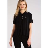 Polo Ralph Lauren Koszulka polo black PO221D02H