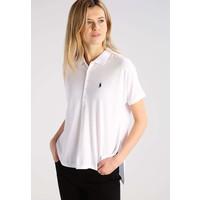 Polo Ralph Lauren Koszulka polo white PO221D02H