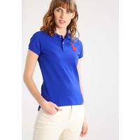 Polo Ralph Lauren Koszulka polo deep royal PO221D005