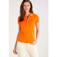Polo Ralph Lauren JULIE Koszulka polo resort orange PO221D008
