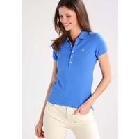 Polo Ralph Lauren JULIE Koszulka polo brilliant blue PO221D008