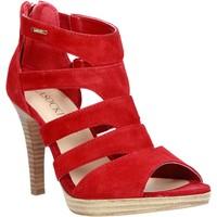 Lasocki BREMA-03 Czerwony