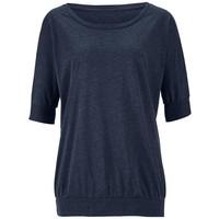 Tchibo Koszulka z rękawami nietoperzami 400102060