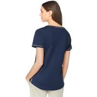 Tchibo Koszulka z przędzy fantazyjnej 400107561