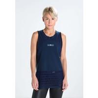 adidas by Stella McCartney TRAIN HIIT Top blue AD741D018