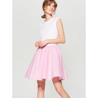 Mohito Sukienka z rozkloszowanym dołem UI951-00X