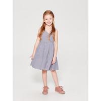 Mohito Sukienka w kratę gingham dla dziewczynki LITTLE PRINCESS TJ989-00P