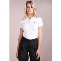 Polo Ralph Lauren JULIE POLO Koszulka polo white PO221D008