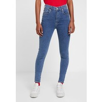 Levi's® MILE HIGH SUPER SKINNY Jeansy Skinny Fit on call