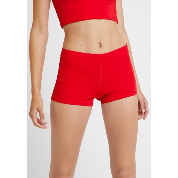 TWINTIP Dół od bikini red TW481I003