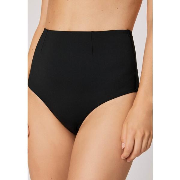 OYSHO Dół od bikini black OY181I09N