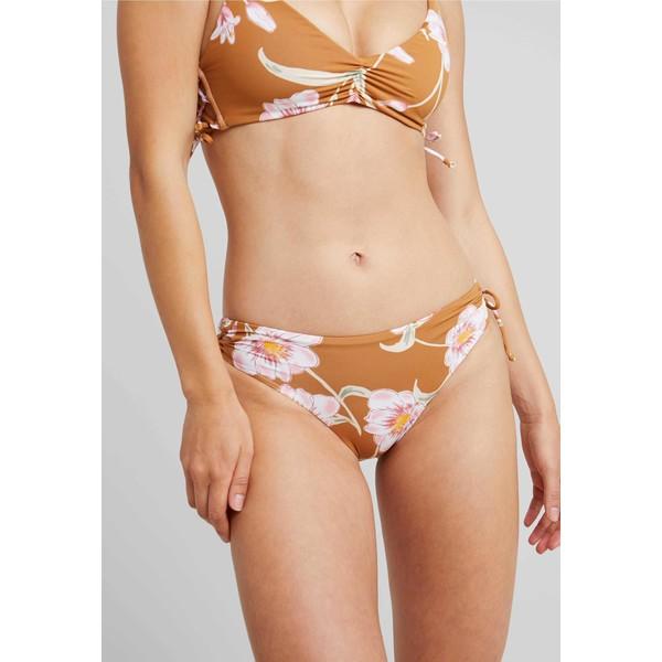 Roxy Dół od bikini chipmunk RO581I032