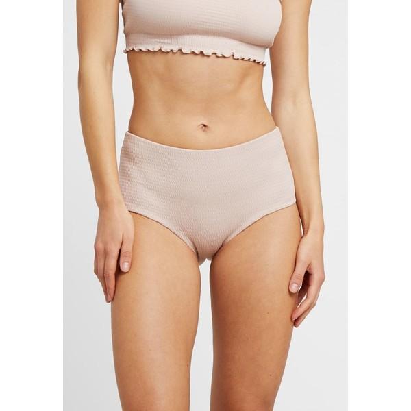 Weekday SHORE SWIM BOTTOM Dół od bikini light pink WEB81I00Y