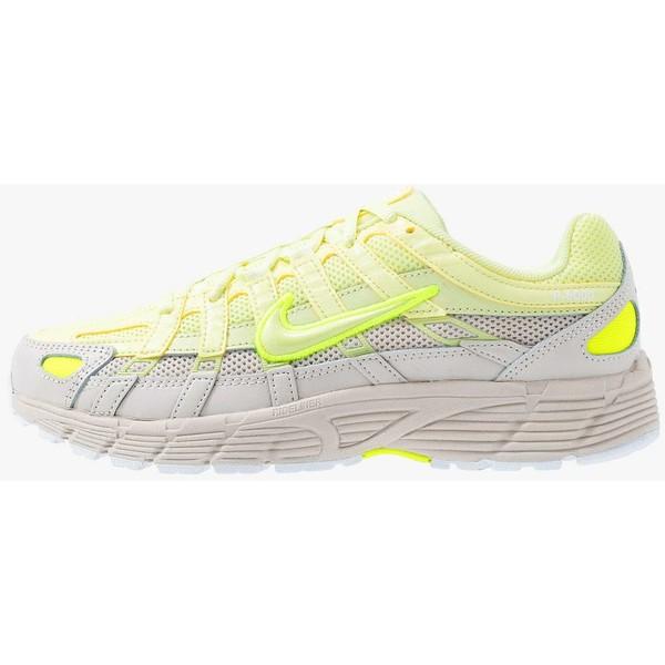 Nike Sportswear P 6000 Sneakersy niskie luminous green