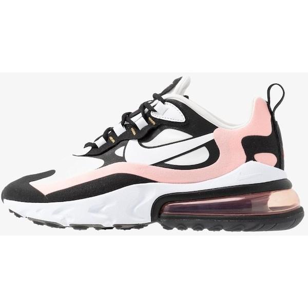 Nike Sportswear AIR MAX 270 REACT Sneakersy niskie white