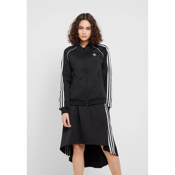 adidas Originals Kurtka sportowa black AD121G04A