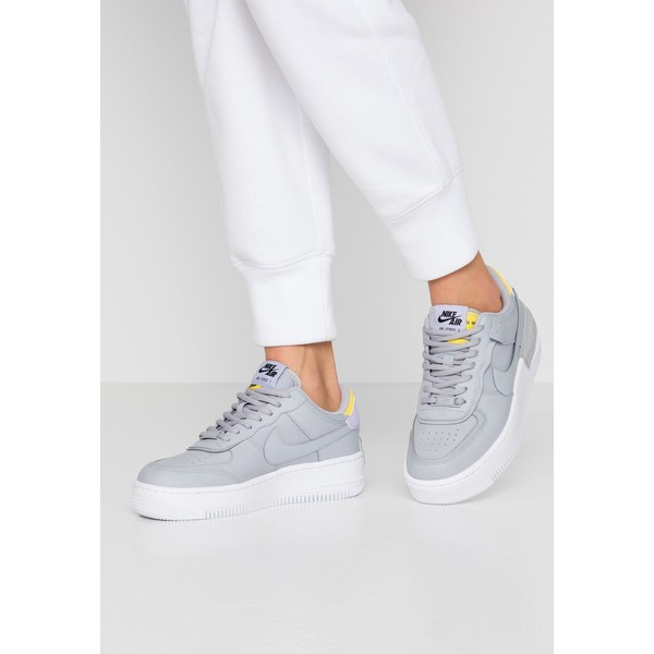 Nike Sportswear AIR FORCE 1 SHADOW Sneakersy niskie wolf