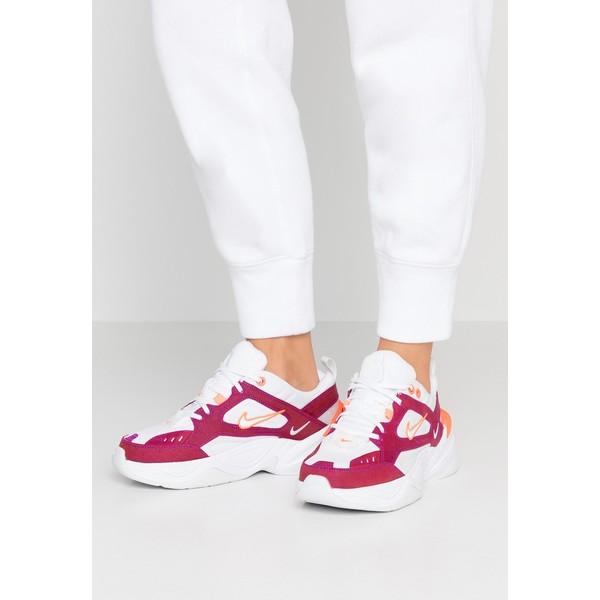 Nike Sportswear M2K TEKNO SE Sneakersy niskie hyper crimson