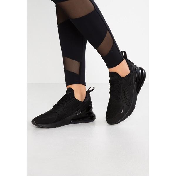 Nike Sportswear AIR MAX 270 Sneakersy niskie black