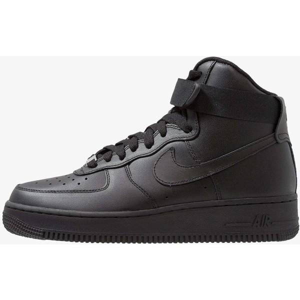 Nike Sportswear AIR FORCE 1 Sneakersy wysokie desert sand