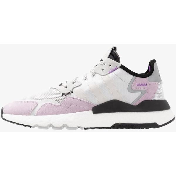 adidas Originals NITE JOGGER Sneakersy niskie grey one
